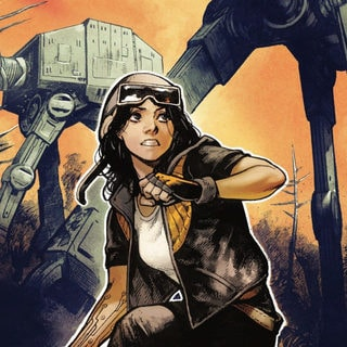 Doctor Aphra Wins Hasbro's Star Wars Fan Figure Vote!