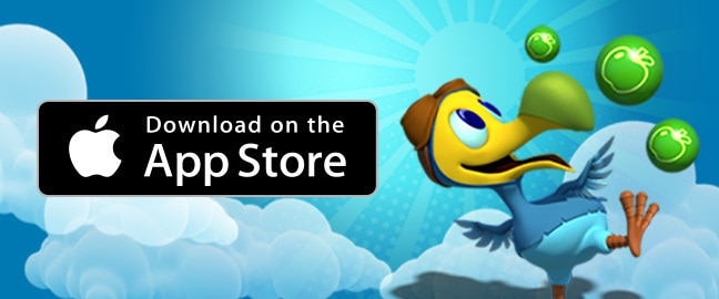 Dodo Pop - iOS