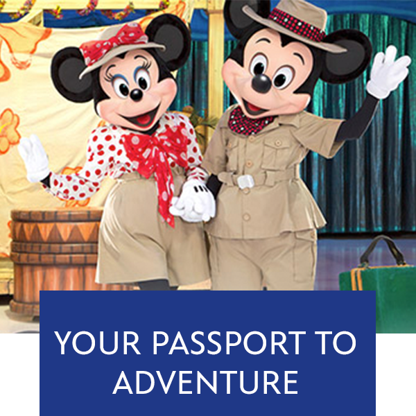 DOI Passport To Adventure