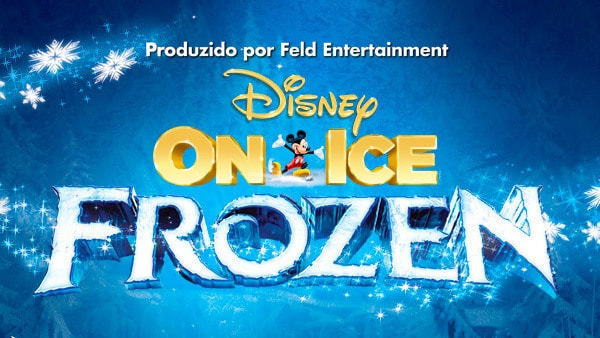 Disney On Ice apresenta... Frozen