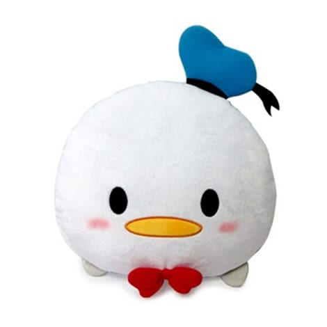 Disney Tsum Tsum Donald Duck Cushion