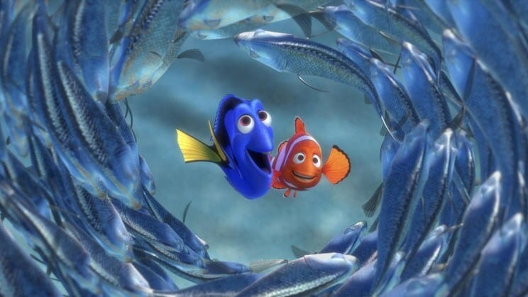 9 Dory Quotes That Are Deeper Than the Drop Off