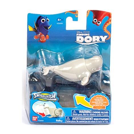 Swigglefish Bailey