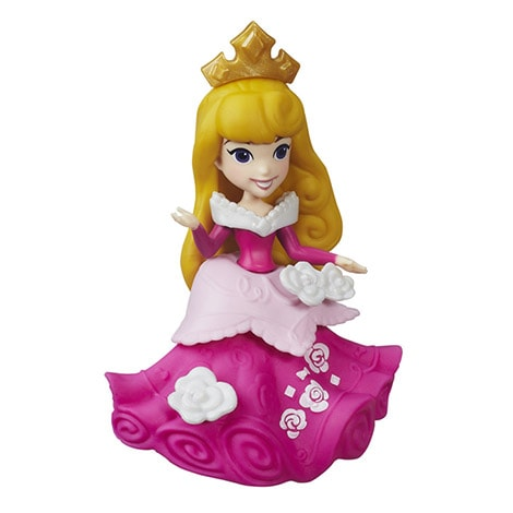 Disney Princess Little Kingdom Classic Small Doll AST