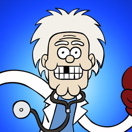 Dr. Gut Punch