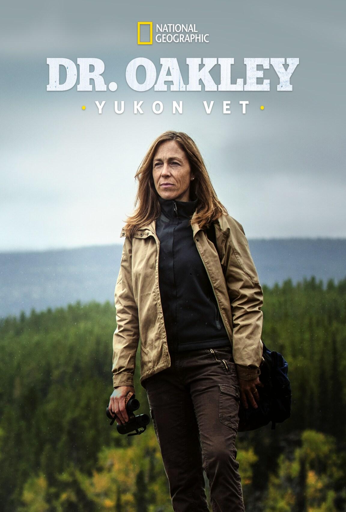 Dr. Oakley, Yukon Vet (2014)