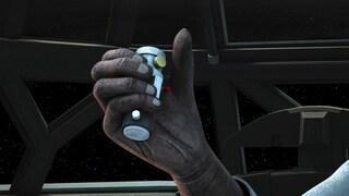 Droid remote control