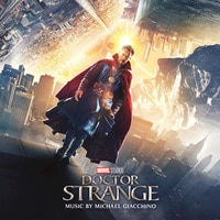 Doctor Strange: Soundtrack