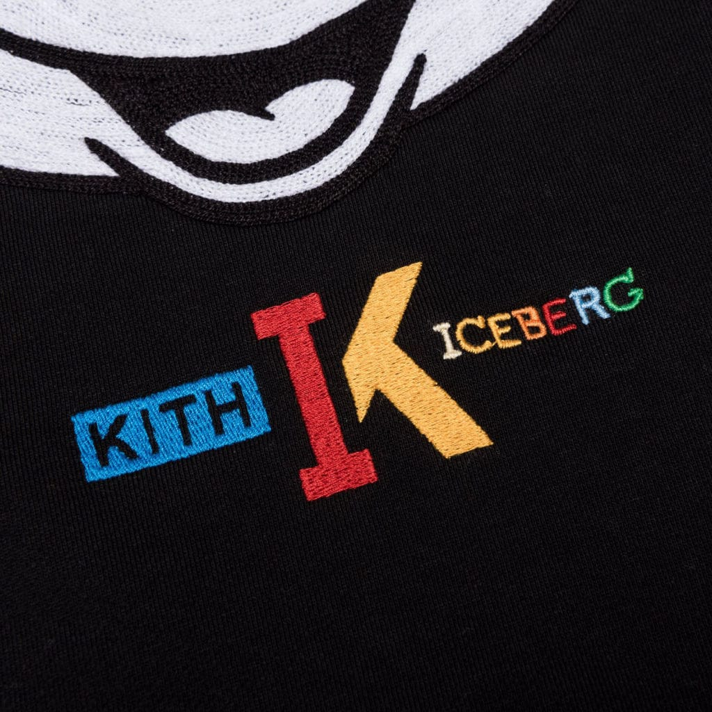 The KITH X Iceberg Mickey Mouse Collection Is Available Now