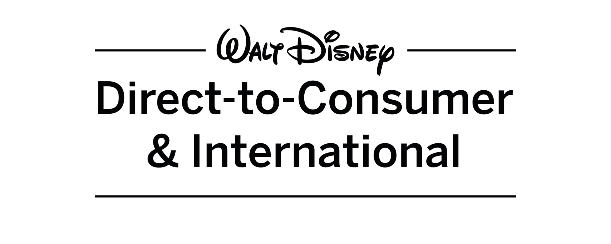 The Walt Disney Company Aligns Media Distribution Under Direct-To-Consumer & International Segment, Integrates Disney & ESPN Media Networks Affiliate Sales & Marketing Into DTCI Organization