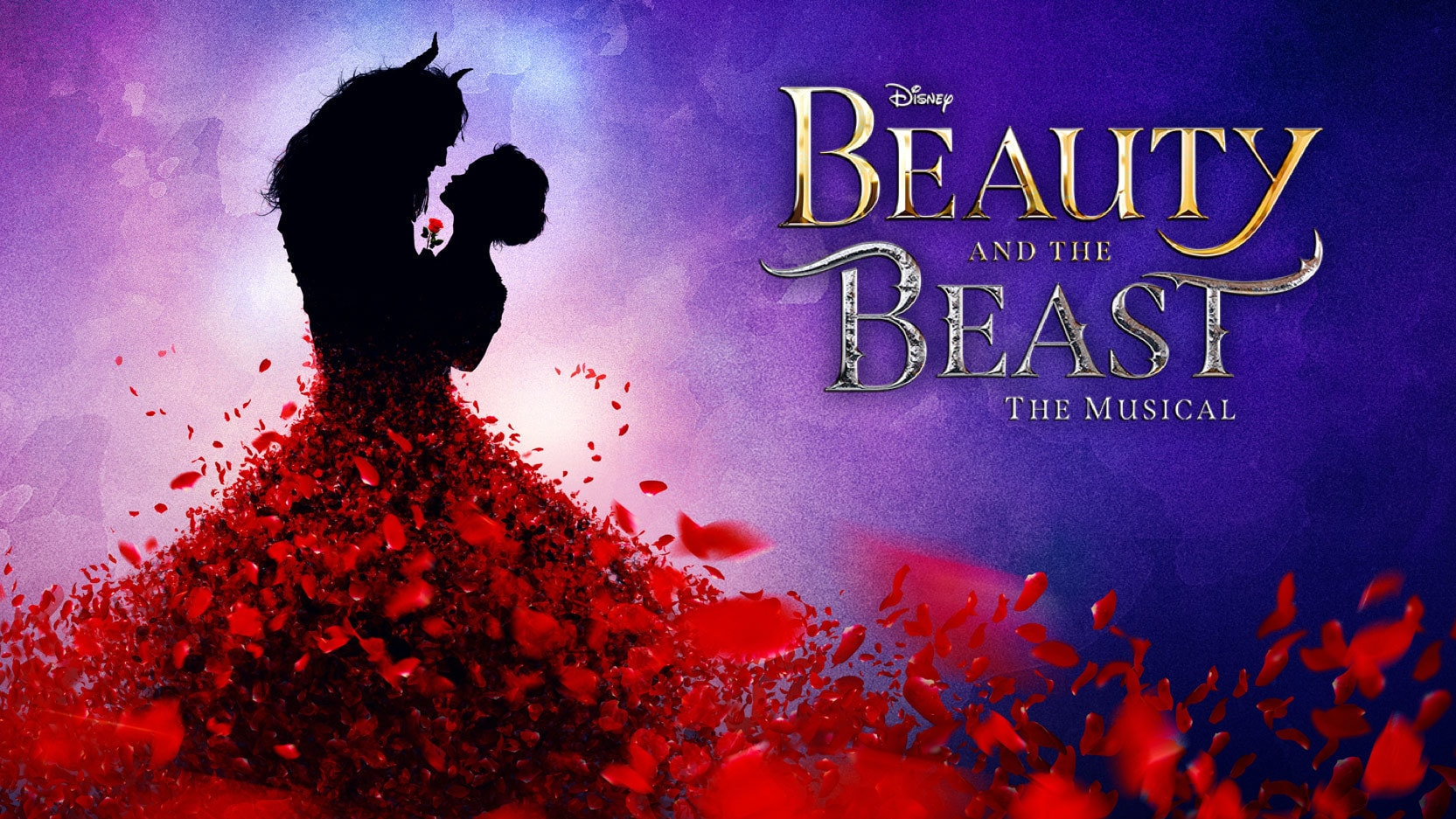 The most enchanted musical of all time to be re-imagined in a brand new production