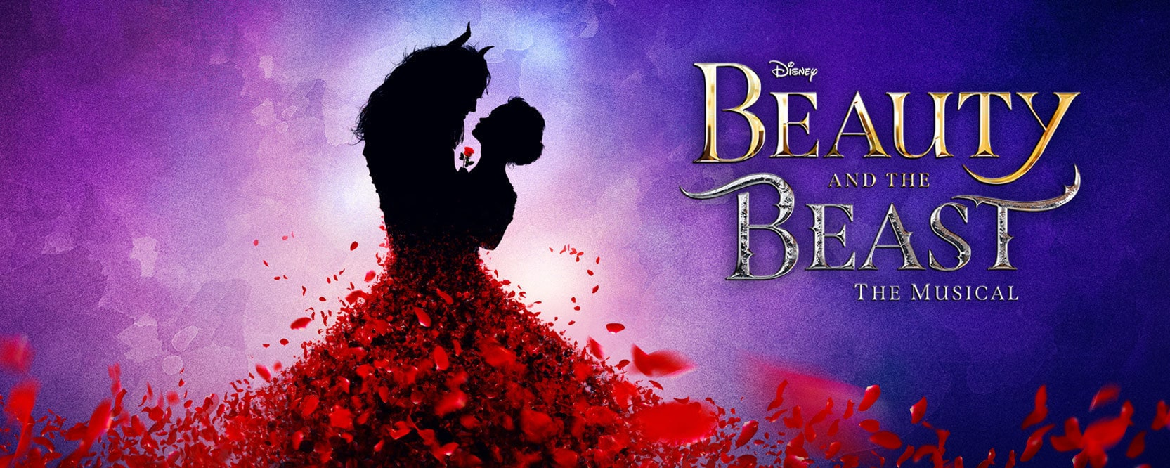 Beauty and The Beast Press Kit