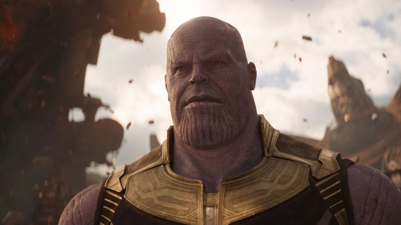 Avengers: Infinity War - Gallery