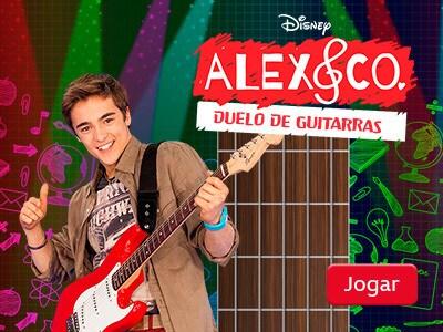 Duelo de guitarras