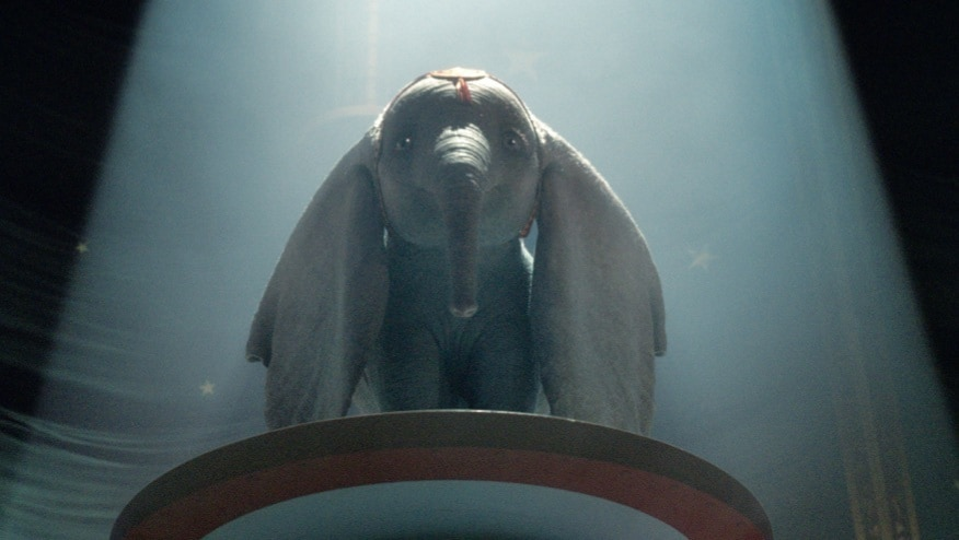 Dumbo | Les coulisses de Dumbo