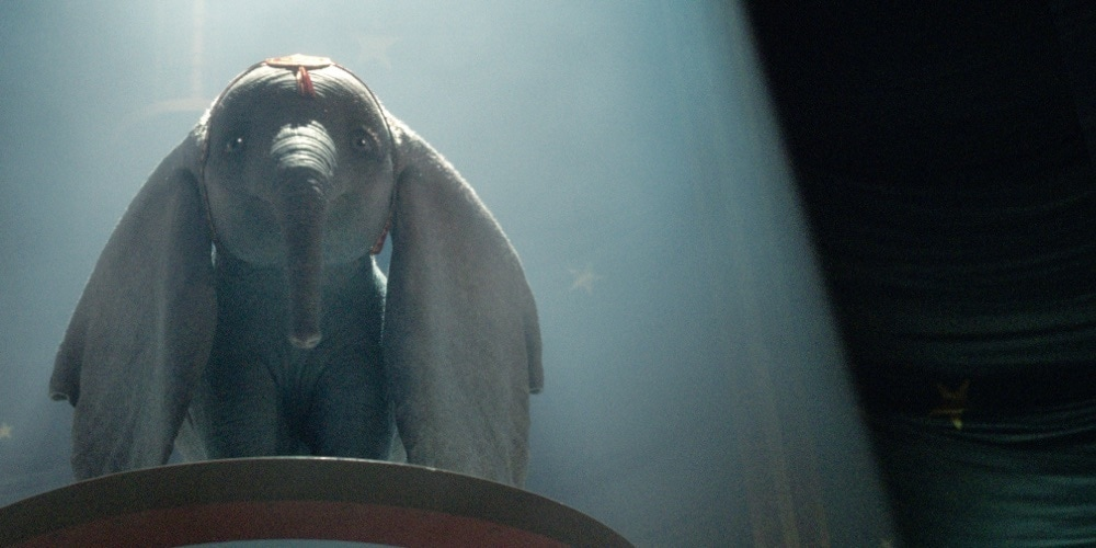 The Story Behind Dumbo