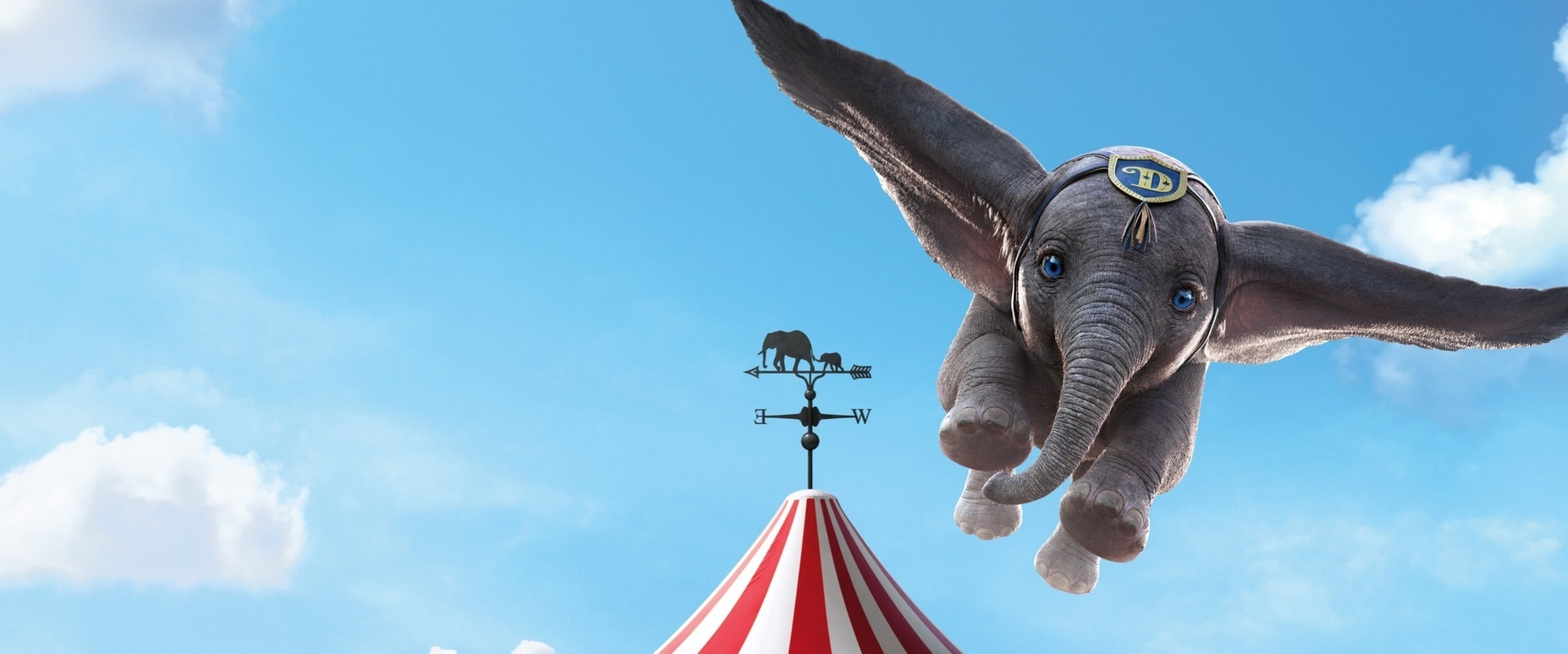 Dumbo | 28 March in cinemas