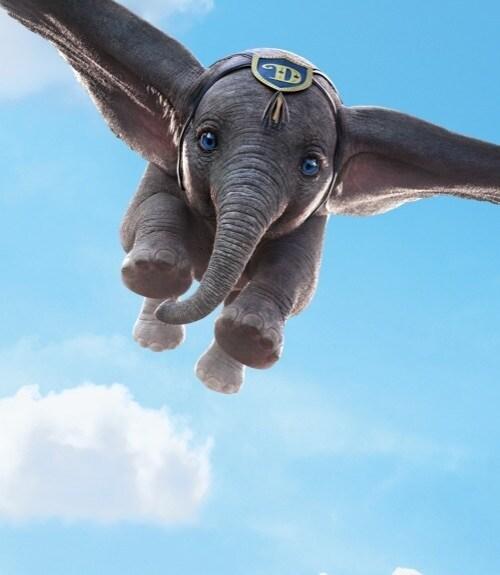 Dumbo | Jetzt im Kino
