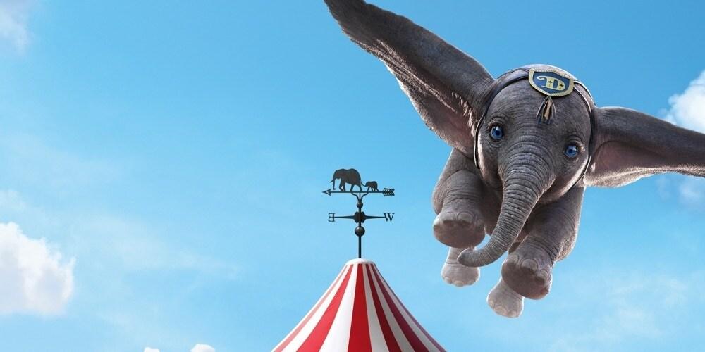 Dumbo | Nå på kino