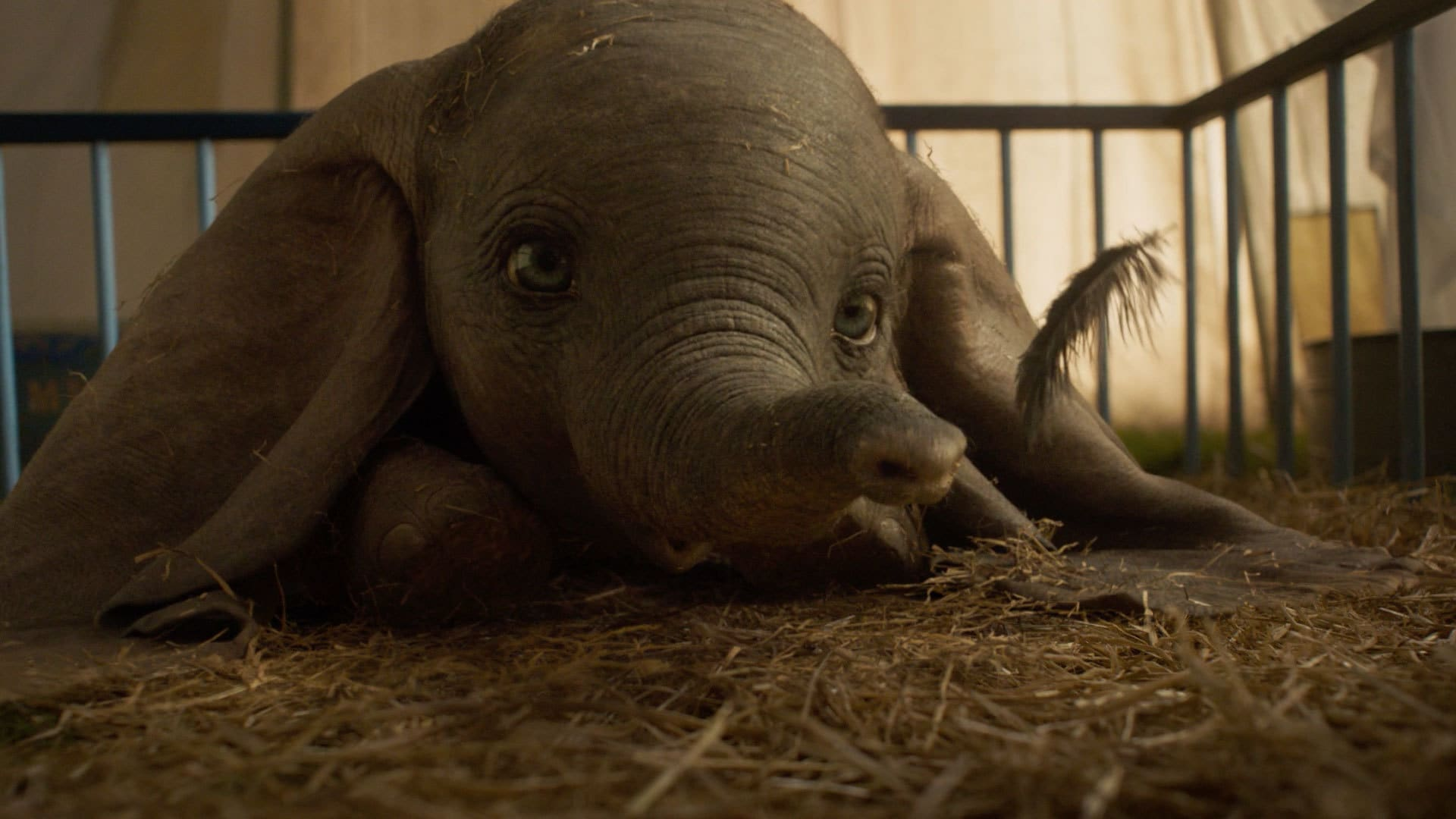 """""""Soaring to New Heights"""" Featurette 