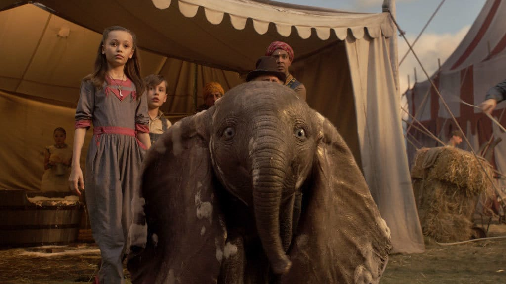 Disney's Dumbo | Official Trailer