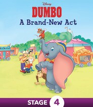 Dumbo: A Brand New Act