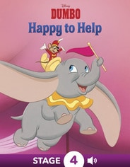 Dumbo: Happy To Help