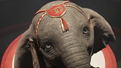 The Cast of Dumbo Explores the Heart of the Story