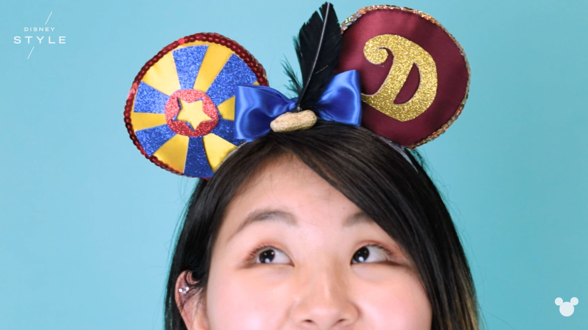 Take Flight With These Show-Stopping DIY Mickey Ears Inspired By Dumbo
