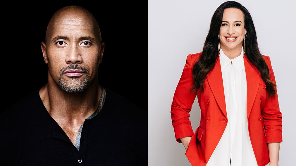 Get a Behind-the-Scenes Look at Disney Parks Attractions with Dwayne Johnson's Disney+ Series 'Behind the Attraction'