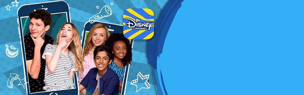 ES - Disney XD - DC App promo - Hero Universal Short