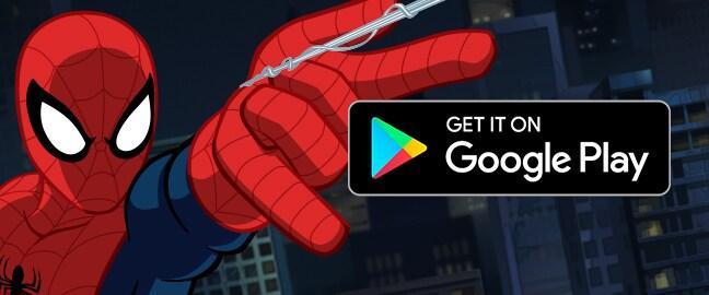 Disney XD app - Google