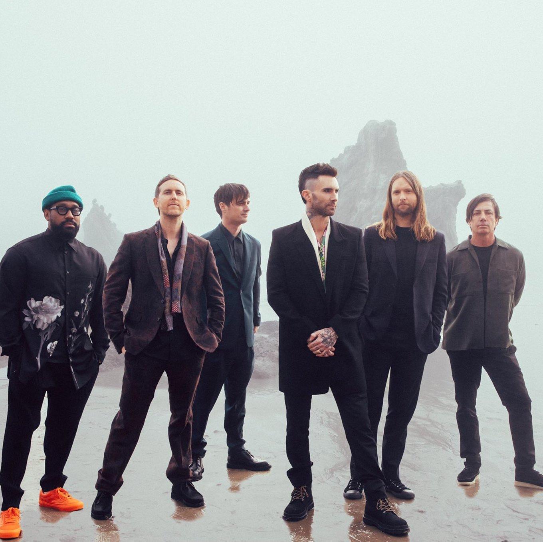 Jordi, la nueva producción de Maroon 5