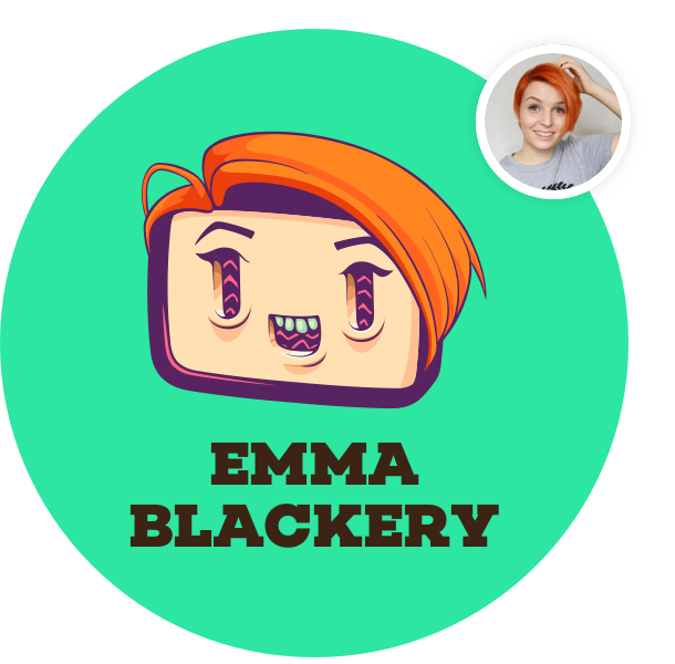EmmaBlackBerry-Talent-Squad