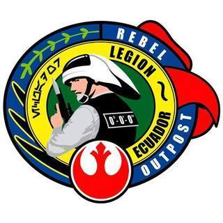 REBEL LEGION - ECUADOR