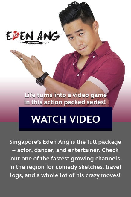 Eden Ang - YouTube Link