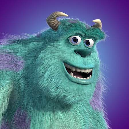 Monsters Inc Characters Disney Movies