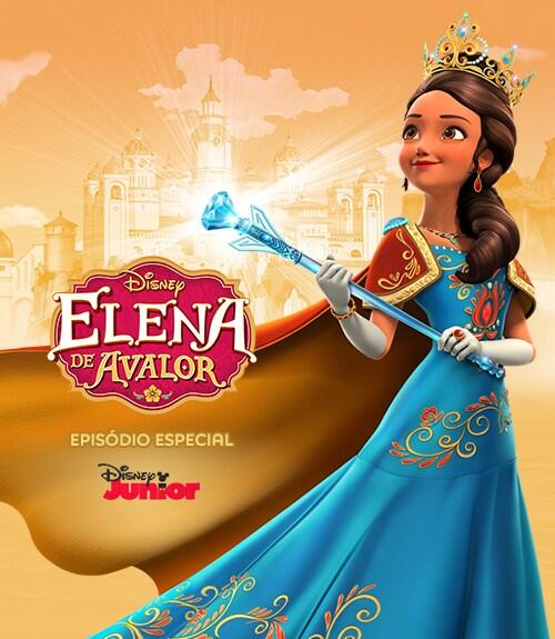 Elena de Avalor