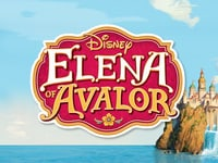 Elena of Avalor collection