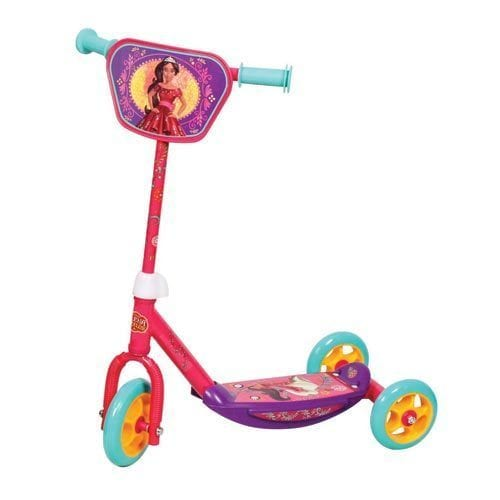 Elena of Avalor 3 Wheel Scooter