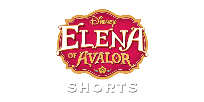 Elena of Avalor Shorts