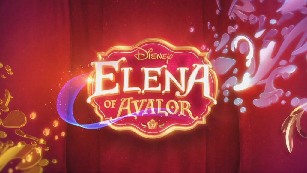 Elena of Avalor | Coming Soon