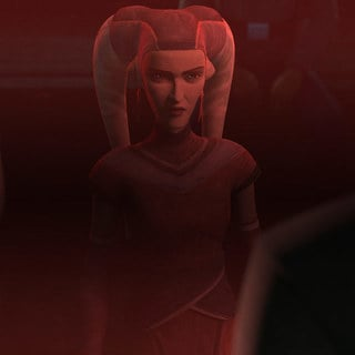 """""""I have seen how you treat your allies, Admiral. I prefer to be your enemy."""""""