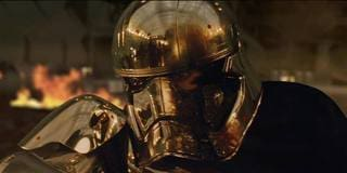 Phasma's End - Deleted Scene | Star Wars: The Last Jedi