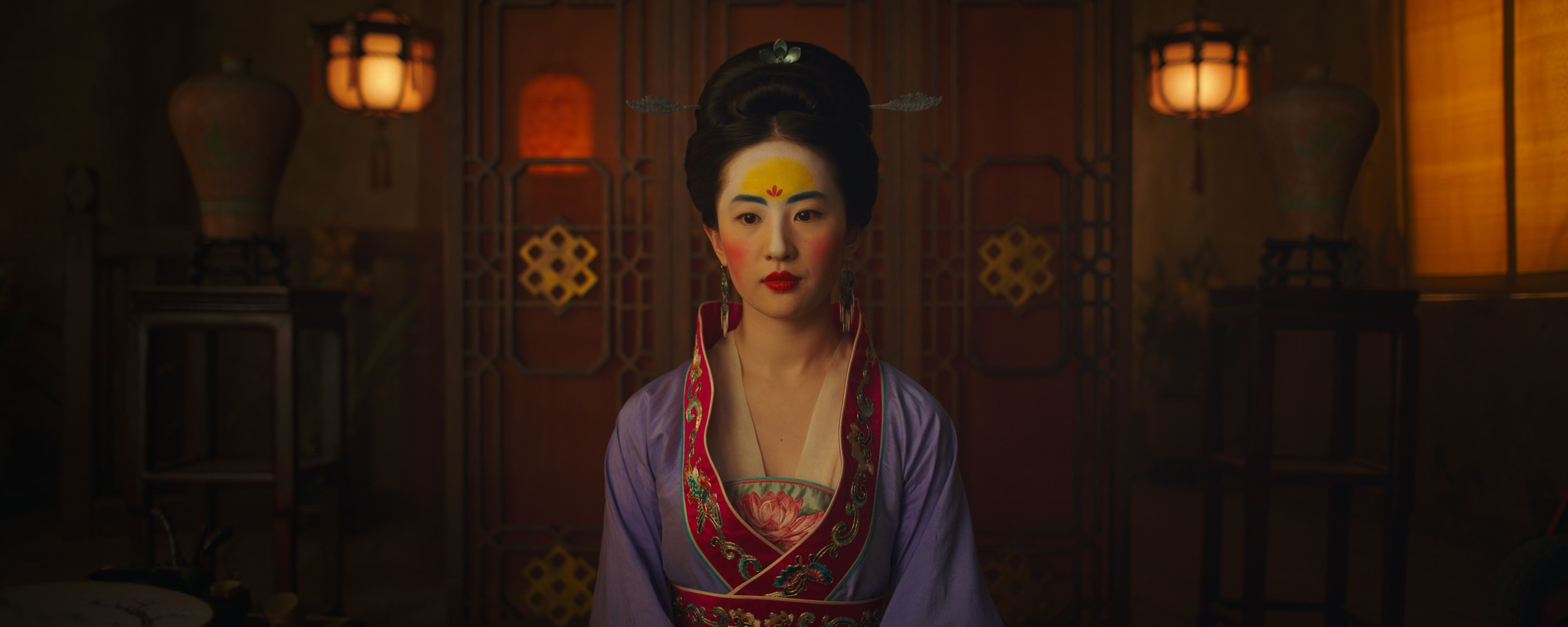 Mulan, now streaming on Disney+, with Premier Access