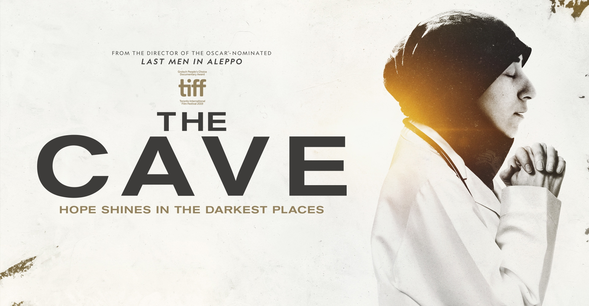 The Cave - EMEA Banner - Docs Homepage