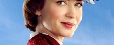 What We Learned From Emily Blunt About Embracing Her Role as Mary Poppins