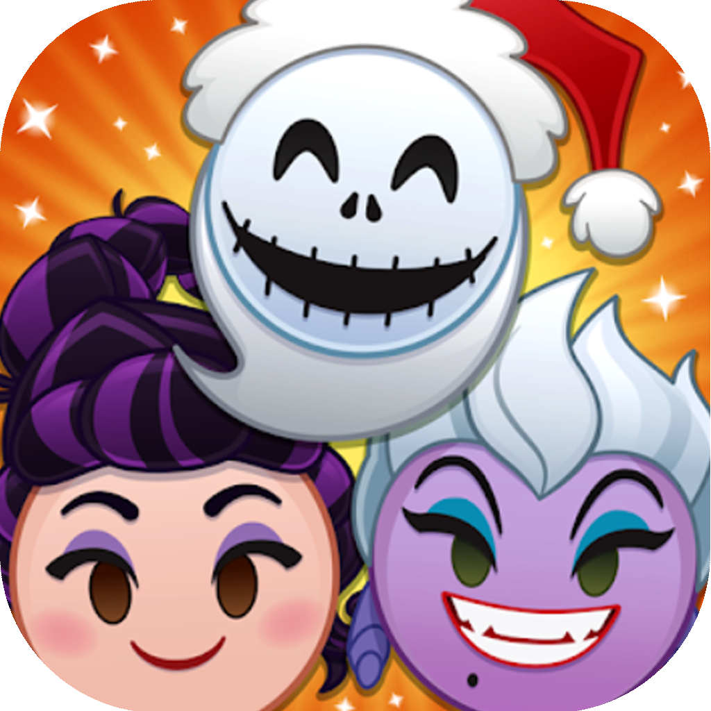 Disney Apps | Disney Emoji Blitz apk Oct