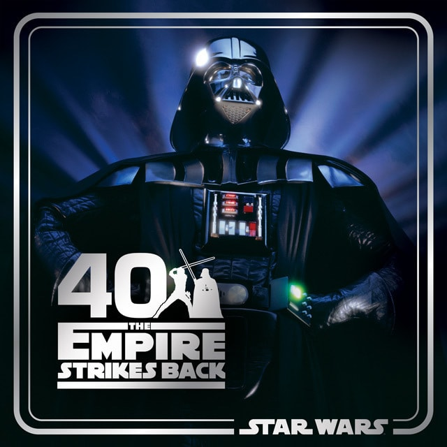 The Empire Strikes Back 40th Anniversary Starwars Com