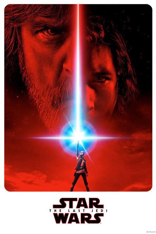 Star Wars: Οι τελευταίοι Τζεντάι Eπίσημο